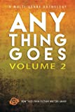 img - for Anything Goes, Vol. 2 (Volume 2) book / textbook / text book