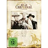 The High Chaparral - Season 3 - 7-DVD Box Set ( High Chaparral - Series Three )by Cameron Mitchell