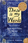 These Is My Words (Sarah Agnes Prine)