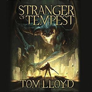 Stranger of Tempest Hörbuch