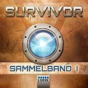 Survivor 1: Sammelband 1 (Survivor 1, Folge 1 - 4) | Peter Anderson