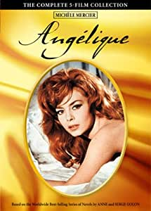 Angelique Collection [Import]