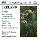 The English Song Series 18