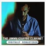 echange, troc Jimmy Giuffre, B. Collette(Fl), J. Rowles(P), S. J. Giuffre(Cl) - Jimmy Giuffre Clarinet
