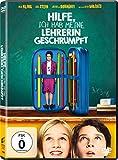 DVD & Blu-ray - Hilfe, ich hab meine Lehrerin geschrumpft