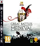Great Battles Medieval (PS3)