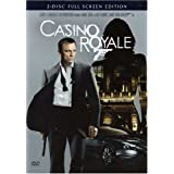 Casino Royale (2-Disc Full Screen Edition) ~ Daniel Craig
