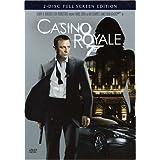 Casino Royale (2-Disc Full Screen Edition) ~ Daniel Craig