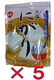 天塩 手作り豆腐用 にがり 5ヶセット