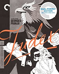 Criterion Collection: Judex [Blu-ray] (Version française)