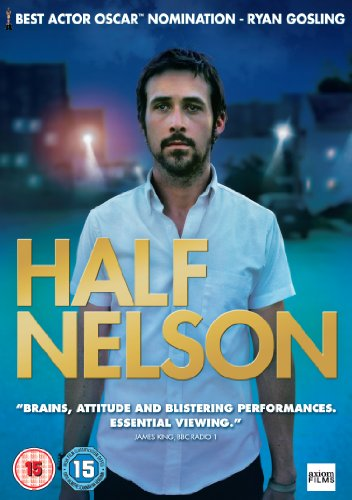 Half nelson[PAL-UK][Import]