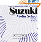 The Suzuki Violin School, Vol 2