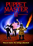 Puppet Master 2 [DVD] [Region 1] [US Import] [NTSC]