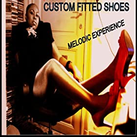 Custom Fitted Shoes