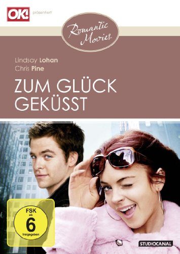 Zum Glück geküsst (Romantic Movies)