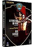 Coffret Shaw Brothers - L'action sauvage de Jimmy Wang Yu et Chang Cheh - La vengeance du tigre + Duel sauvage