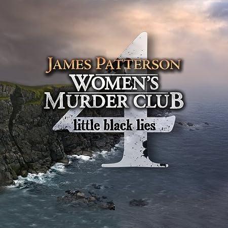 Women's Murder Club: Little Black Lies [Download]