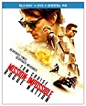 Mission: Impossible - Rogue Nation [B...