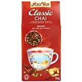 Yogi Tea Classic Chai 90g (Pack of 6)