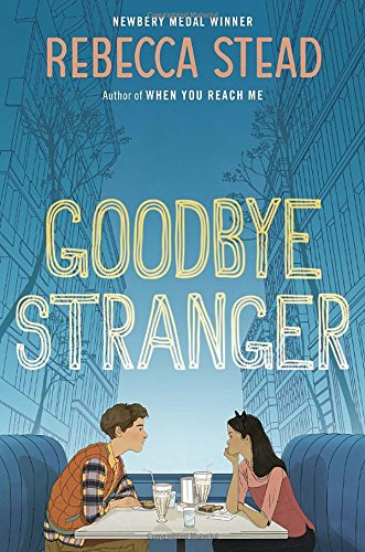 Goodbye Stranger ISBN-13 9780385743174