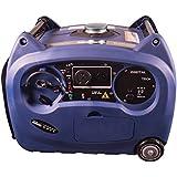 Boliy PRO3600SI QBlue RV Pro 3700 Pull Start Generator