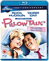 Pillow Talk [Blu-ray] [1959]