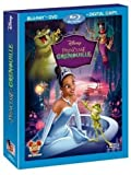 Image de La Princesse et la Grenouille - DVD + Blu-ray + Copie digitale