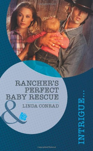 Image of Rancher's Perfect Baby Rescue