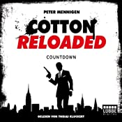 Countdown (Cotton Reloaded 2) | Peter Mennigen