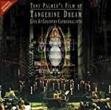 Tangerine Dream -Live At Coventry Cathedral (Dvd+cd)