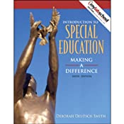 VangoNotes for Introduction to Special Education: Making a Difference, 6/e | [Deborah Deutsch Smith]