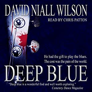 Deep Blue | [David Niall Wilson]