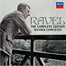 Ravel : The Complete Edition / OEuvres compl�tes