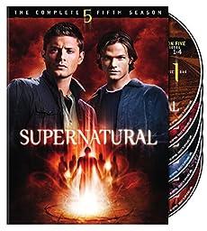 Supernatural: Season 5