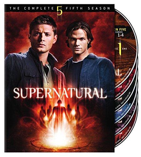 Supernatural: Season 5 (Supernatural Season 6 compare prices)