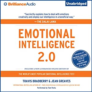 Emotional Intelligence 2.0 | [Travis Bradberry, Jean Greaves]