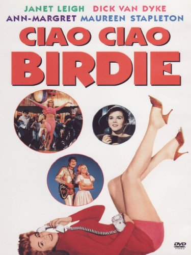 Ciao ciao Birdie [IT Import]