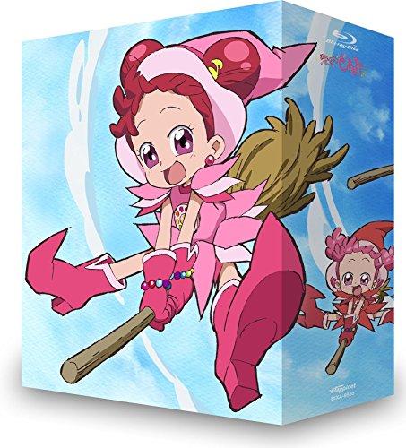 【Amazon.co.jp限定】おジャ魔女どれみ Blu-ray BOX(馬越嘉彦描き下ろしキャンバスアート付き)