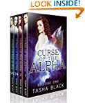 Curse of the Alpha: The Complete Bund...