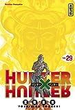 Hunter X hunter Vol.29