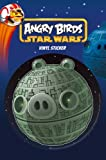 Official Angry Birds Star Wars Sticker - Death Pig