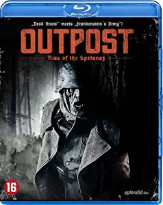 Outpost 3 - Rise of the Spetsnaz [ 2013 ] Uncensored & Uncut [ Blu-Ray ]