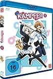 K�mpfer - Vol. 4 [Blu-ray]