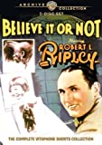 Ripleys Believe It Or Not [DVD] [Import]