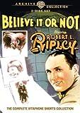 Ripleys Believe It Or Not [DVD] [Import]