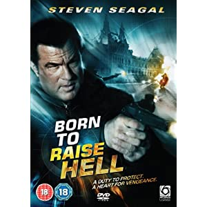 image for Born to Raise Hell 2010 DVDRip XviD-RUBY
