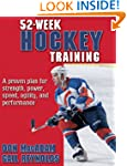 52-Week Hockey Training