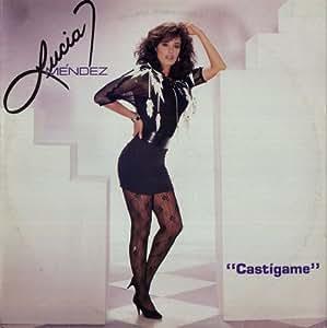 Lucia Mendez - Lucia Mendez - Castigame - Amazon.com Music