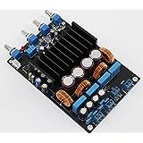 Generic Frss Shipping TAS5613 2.1 Digital Power Amplifier Board Class D 75W + 2*150W(4 Ohm), Beyond TPA3116 LM1875