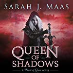 Queen of Shadows | Sarah J. Maas